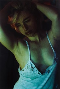 untitled #103 by cindy sherman