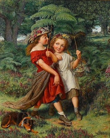 the little misses by william j webbe webb