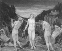 valley of despair by john ramsey conner