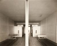 chambres d'enfants de la cité radieuse, marseille by louis sciarli