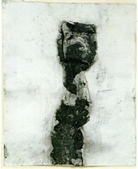 figure by michel hass