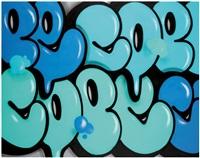 true blue bubbles by cope2