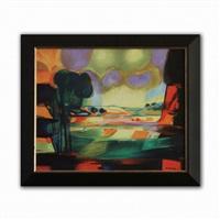la pluie dans le soleil by marcel mouly