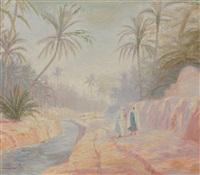 oasis by aleksander laszenko
