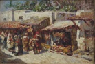 souk by frederick william jackson