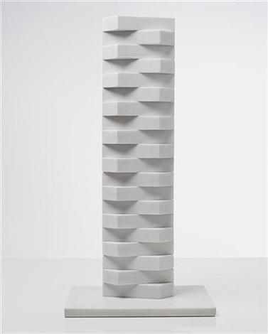 untitled no 461 by sergio camargo