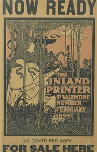 the inland printer by william bradley