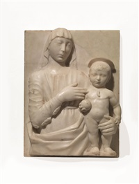 madonna col bambino by anonymous (15)
