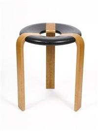 stool by rud thygesen