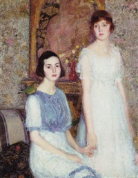 the sisters by karl anderson