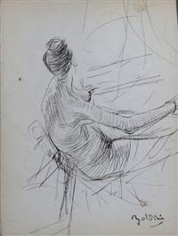 figura by giovanni boldini
