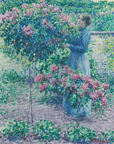 in the arbor by louis ritman