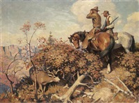 the strategy of the wild by harold edward bryant