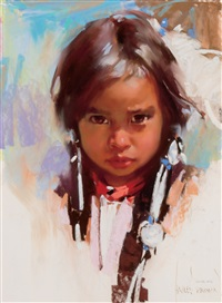 young one by harley brown