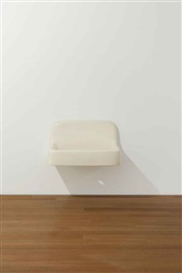the silent sink by robert gober