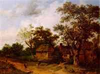 at cadbrooke, surry by jane nasmyth