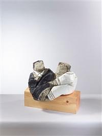 living world series 彩繪人間系列 by ju ming