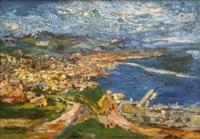 untitled (mediterranean coast) by federico aguilar alcuaz