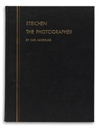 steichen the photographer by edward steichen