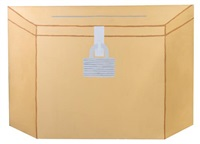 suggestion box by scott reeder