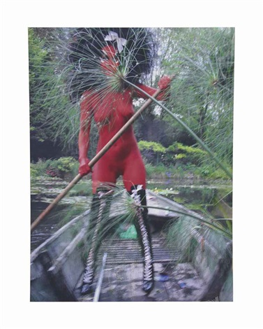 giverny ev day and kembra pfahler untitled 12 by ev day