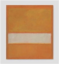 no. 11 (untitled) by mark rothko