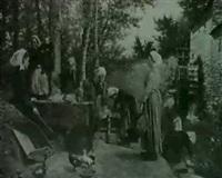 lavoir de kerniflet by abel boulineau