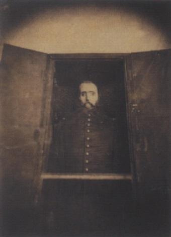 lempereur maximilien dans son cercueil by francois aubert