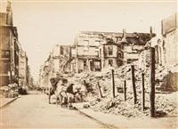 la commune de paris by alphonse liebert