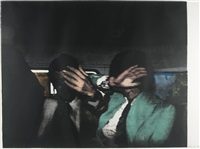 release (lullin 83) by richard hamilton