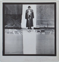 ohne titel by joseph beuys