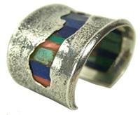 bracelet by charles loloma