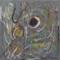 earth rhythms no 17 by michael goldberg