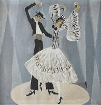 flamenco by constantin piliuta