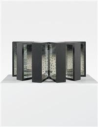box #7 by lucas samaras