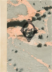 altenbourg in clara mosch (portfolio) by gerhard (gerhard ströch) altenbourg