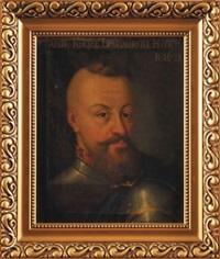 portret ks. st. lubomirskiego by konstanty aleksandrowicz