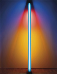 untitled (to eleanor mcgovern) by dan flavin