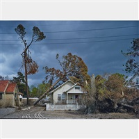 5979 west end boulevard, new orleans, september 2005 by robert polidori
