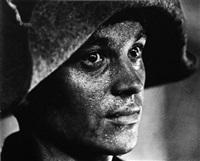 portrait d'un travailleur by iouri abramochkin