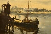 marina by oscar antonio vaz