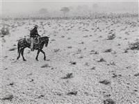 cowboy, arizona by pirkle jones