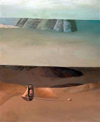 paisaje imaginario by zdravko ducmelic