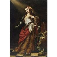st. mary magdalene by juan de valdés leal