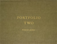 portfolio two (portfolio of 12) by pirkle jones