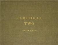 portfolio two (portfolio of 12) by pirkle jones
