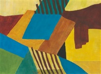 rectangles by arthur dove