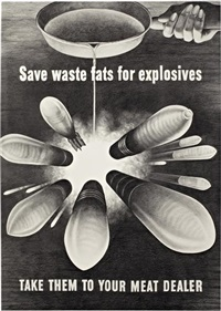 save waste fats by karl haendel