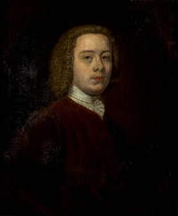 portrait of mr bannerman of fendraught by cosmo alexander