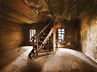 stairs (from bomonti) by ziya tacir
